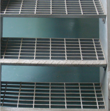 High Quality Non-Skid Nosing Stair Tread